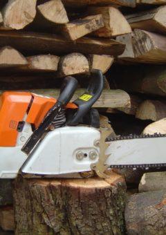 brennholz aufschlag länge