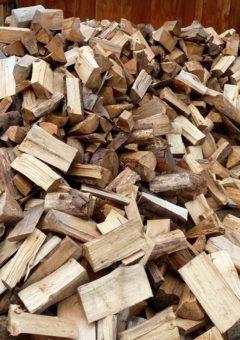 Brennholz BavariaForst